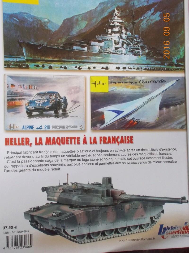 Heller la Maquette à la Française - J.C. Carbonel Dscn0520
