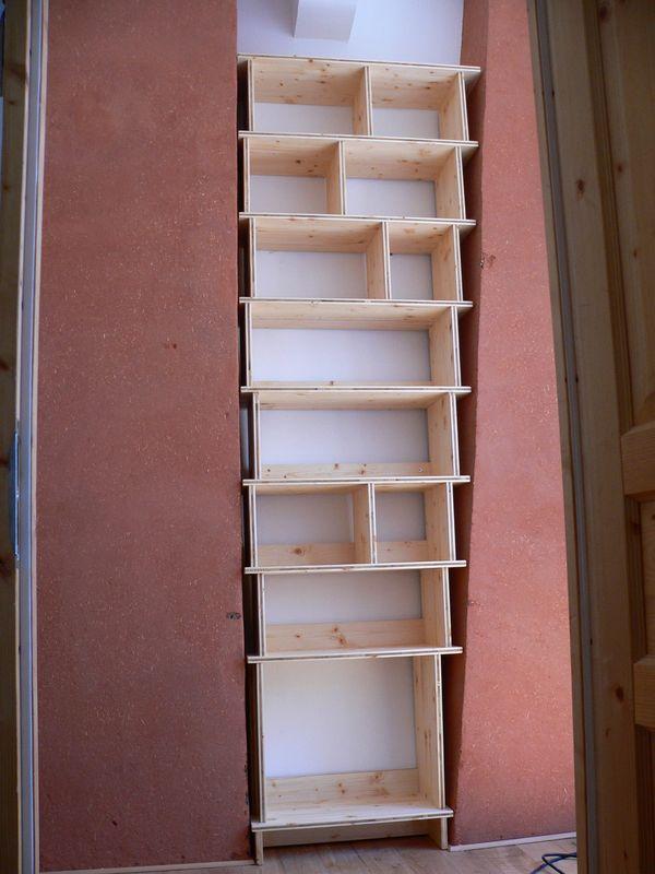 étagère de bi(lou)bliothèque Etlili10