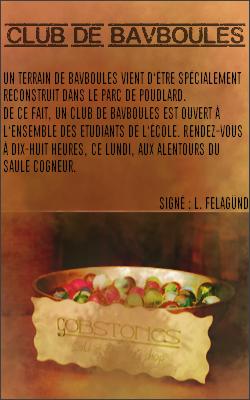 ¤ Galerie des Laids'arts ¤ - Page 2 Affich11