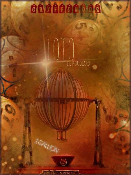 ¤ Galerie des Laids'arts ¤ - Page 2 Affich12