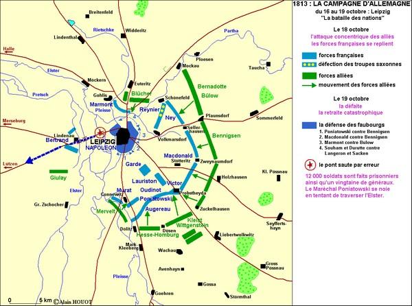La bataille de Lepzig [En construction]  84_18110