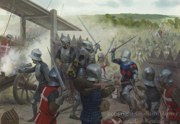 La bataille de Castillon  Castil10