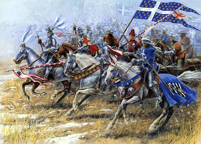 La bataille de Castillon  Castil11