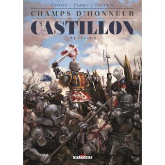 La bataille de Castillon  Castil14