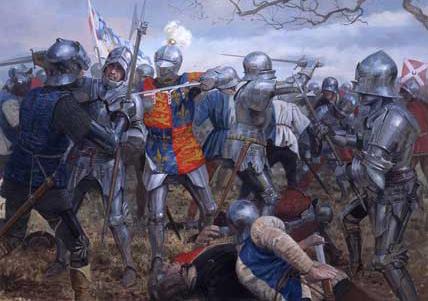 La bataille de Castillon  Castil15