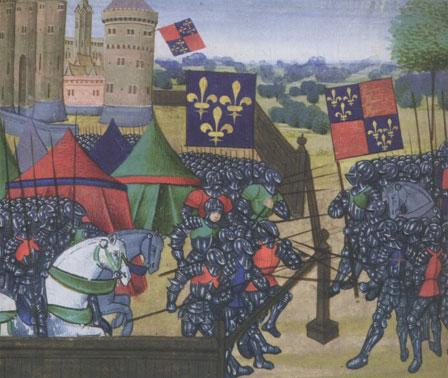 La bataille de Castillon  Castil17