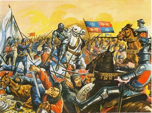 La bataille de Castillon  Castil18