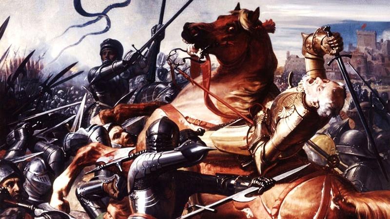 La bataille de Castillon  Castil19