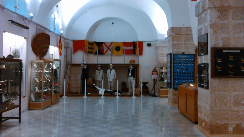 [ Les musées en rapport avec la Marine ] Conservatoire des tenues à Toulon - Page 2 05210