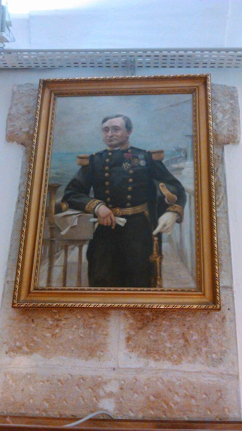 [ Les musées en rapport avec la Marine ] Conservatoire des tenues à Toulon - Page 2 05310