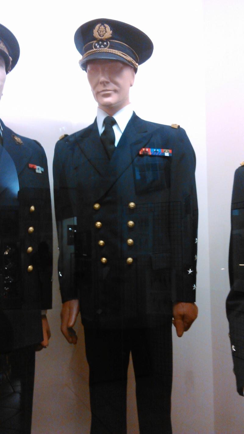 [ Les musées en rapport avec la Marine ] Conservatoire des tenues à Toulon - Page 2 07910