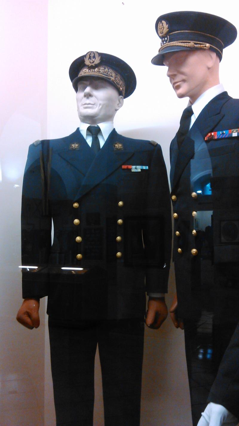 [ Les musées en rapport avec la Marine ] Conservatoire des tenues à Toulon - Page 2 08010