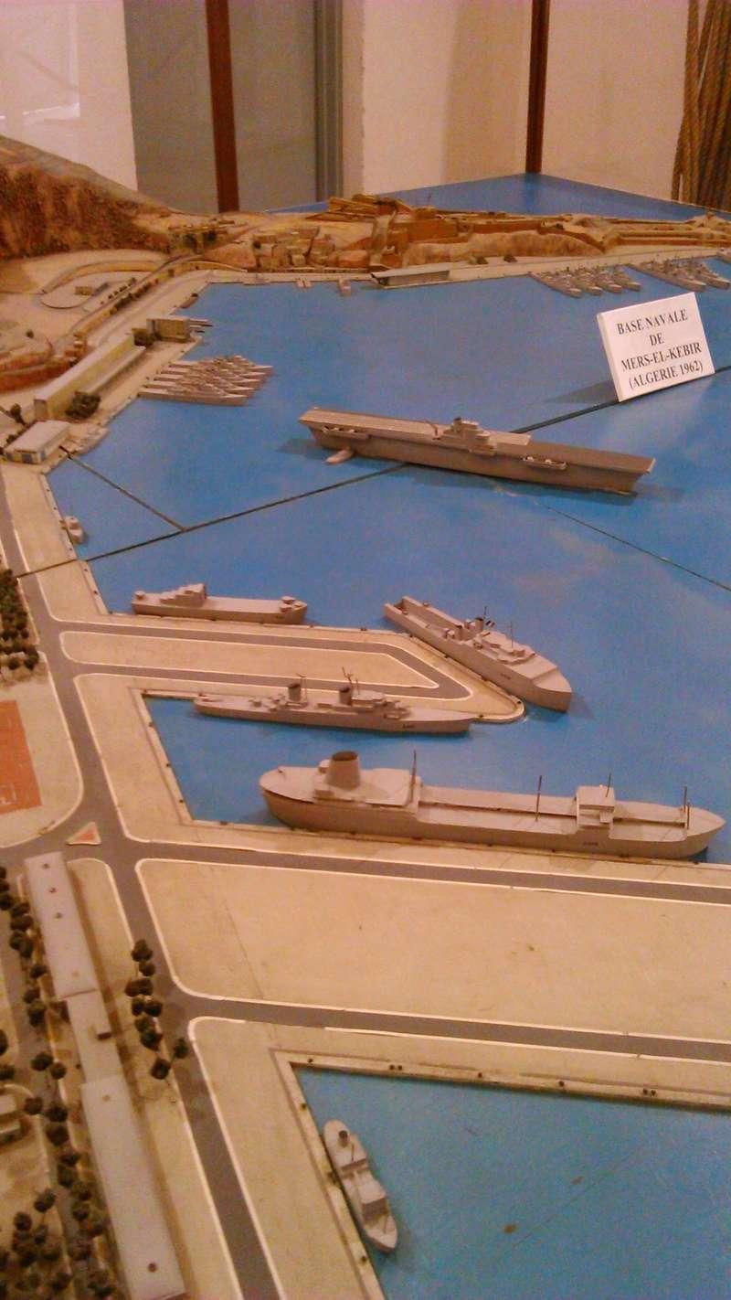 [ Les musées en rapport avec la Marine ] Conservatoire des tenues à Toulon - Page 2 08410