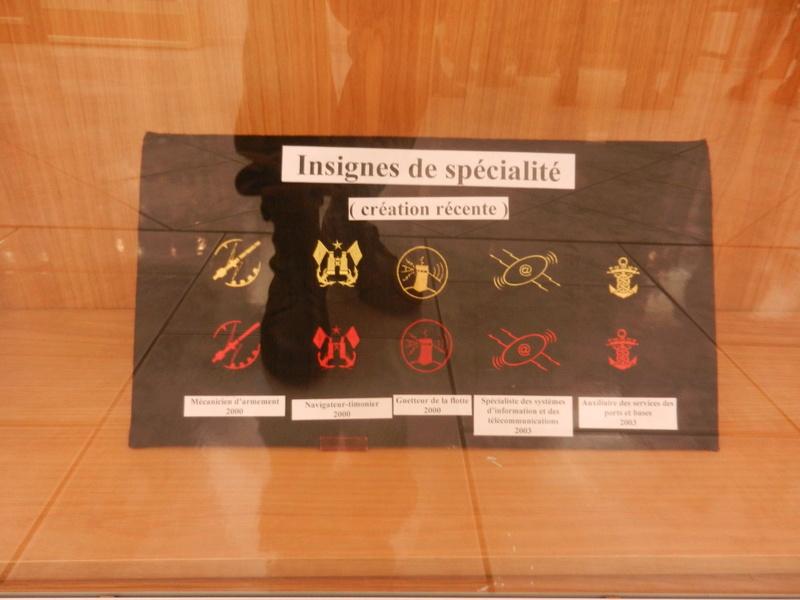 [ Les musées en rapport avec la Marine ] Conservatoire des tenues à Toulon Dscn0756