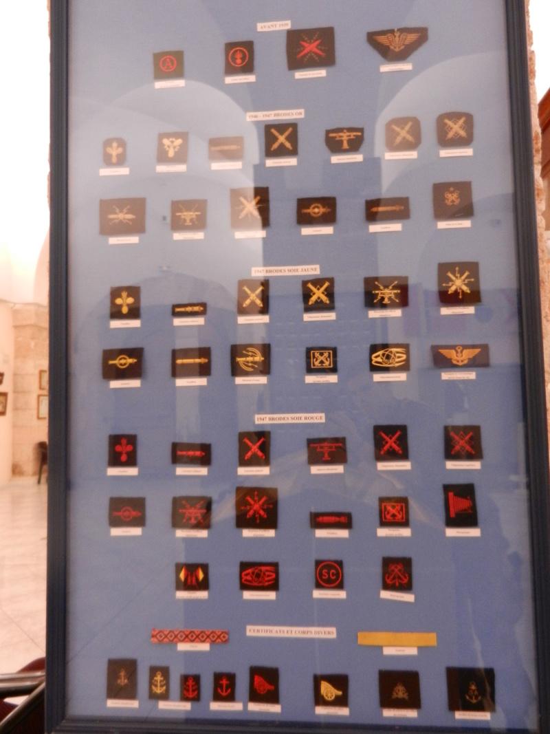 [ Les musées en rapport avec la Marine ] Conservatoire des tenues à Toulon Dscn0757