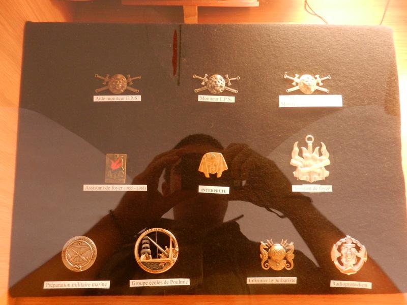 [ Les musées en rapport avec la Marine ] Conservatoire des tenues à Toulon Dscn0763