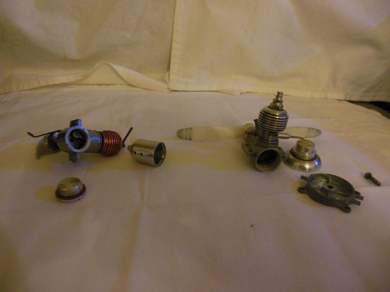 Testors plastic crank case engines - Page 2 Dart__12