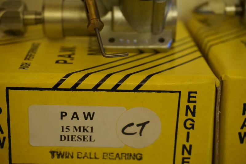 PAW 15 TBR Combat tuned Dsc00511