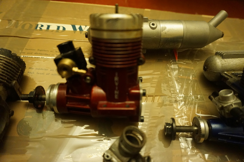 Windfall (lucky me) Engine12