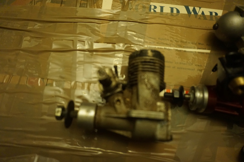 Windfall (lucky me) Engine13