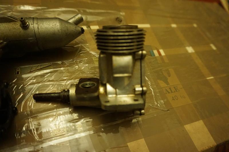 Windfall (lucky me) Engine15