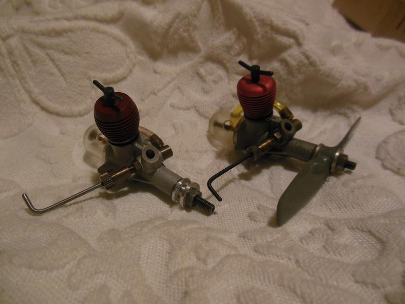 Testors plastic crank case engines - Page 2 Racer_10