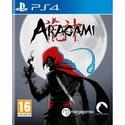 liste des jeux indépendants en boite sur PS4 Aragam10