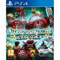 liste des jeux indépendants en boite sur PS4 Awesom10