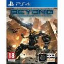liste des jeux indépendants en boite sur PS4 Beyond10