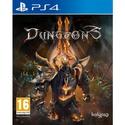 liste des jeux indépendants en boite sur PS4 Dungeo10