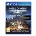 liste des jeux indépendants en boite sur PS4 Helldi10