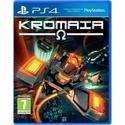 liste des jeux indépendants en boite sur PS4 Kromai10