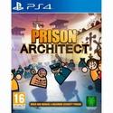 liste des jeux indépendants en boite sur PS4 Prison10