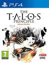 liste des jeux indépendants en boite sur PS4 Talos_10