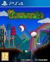 liste des jeux indépendants en boite sur PS4 Terrar10