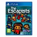 liste des jeux indépendants en boite sur PS4 The-es10