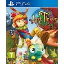 liste des jeux indépendants en boite sur PS4 The-la10