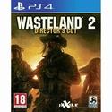 liste des jeux indépendants en boite sur PS4 Wastel10