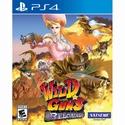 liste des jeux indépendants en boite sur PS4 Wild-g10