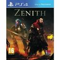 liste des jeux indépendants en boite sur PS4 Zenith10