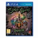liste des jeux indépendants en boite sur PS4 Zombie10