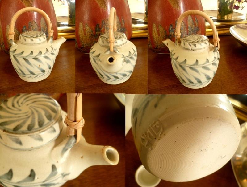 Jeremy Leach? Lowerdown Pottery  Pot10