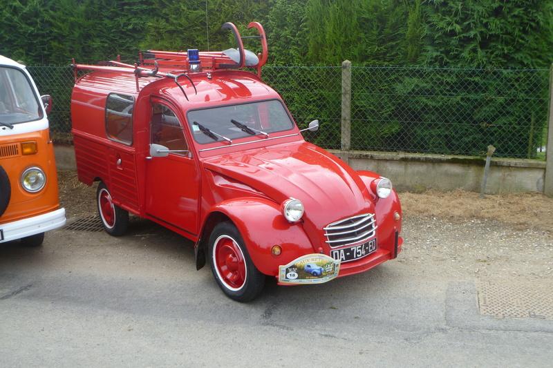 AZU pompiers 06910