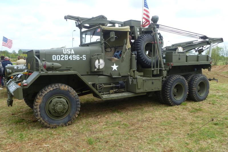 Ancien camions de l'armée ? - Page 2 Usa_210