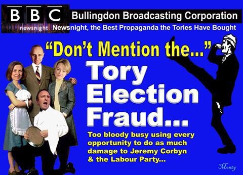 Media bias against Jeremy Corbyn Bullin10