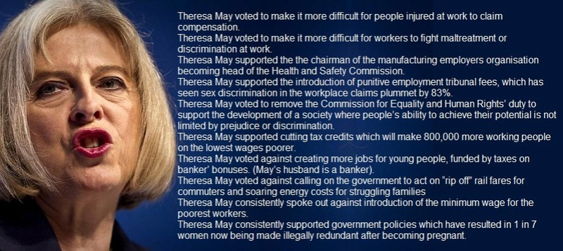 Is Theresa May the new Machiavelli? Theres10