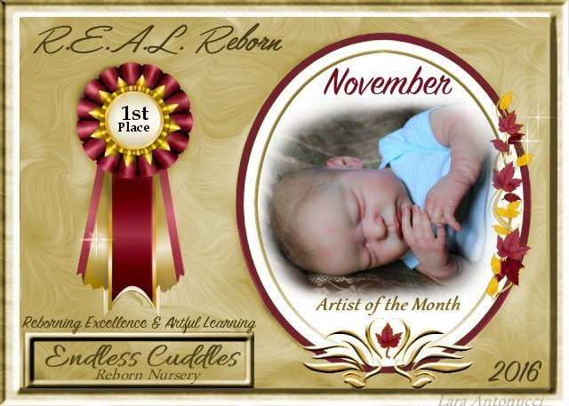 2016 AOTM NOVEMBER Winner Logo - Angela of Sweet Cherry Blooms Nursery Aotm_n10
