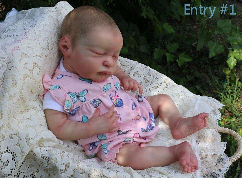 AOTM NOVEMBER 2016 CONTEST - WINNER - Angela of Endless Cuddles Reborn Nursery Entry_10