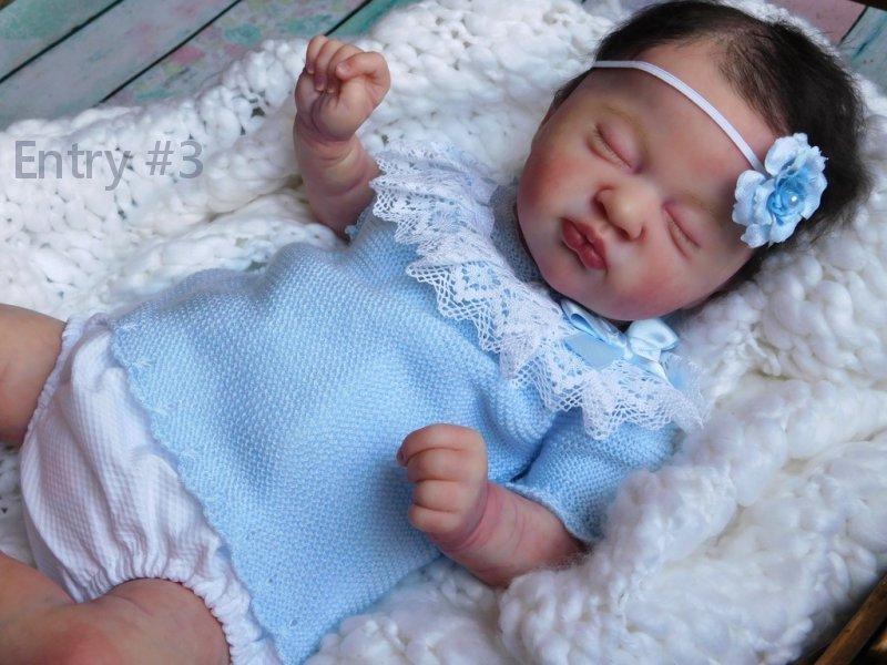 AOTM NOVEMBER 2016 CONTEST - WINNER - Angela of Endless Cuddles Reborn Nursery Entry_18
