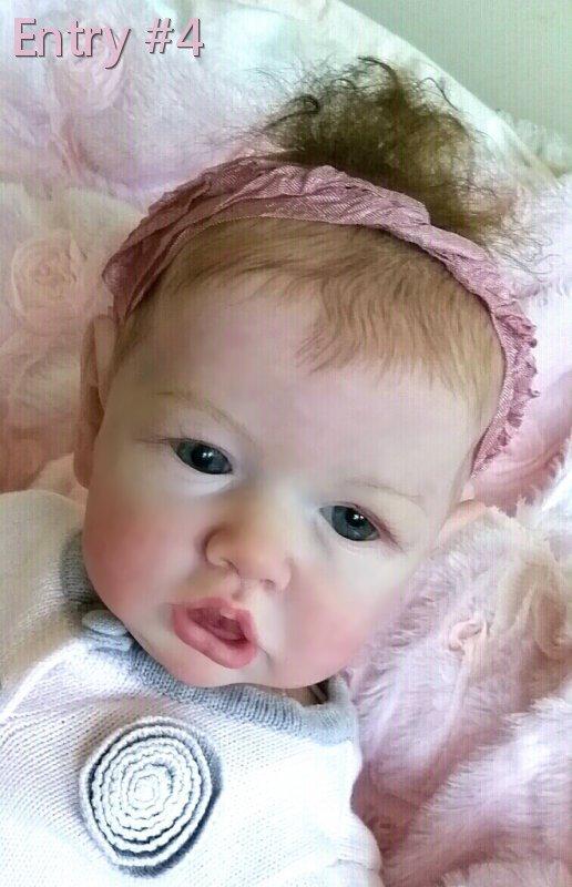 AOTM NOVEMBER 2016 CONTEST - WINNER - Angela of Endless Cuddles Reborn Nursery Entry_23